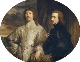 Original at the Prado Museum in Madrid