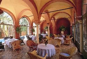 The Loggia, Casa Palacio de Carmona, Seville
