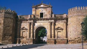 La Puerta de Cordoba en Carmona