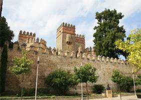 Puerto santa mar a casa palacio de carmona - Casa puerto santa maria ...